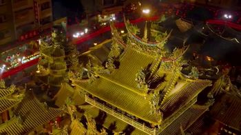 Taiwan Tourism Bureau TV Spot, 'The Heart of Asia' - Thumbnail 5