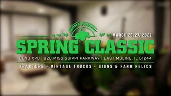 Mecum Gone Farmin' 2021 Spring Classic TV Spot, 'Andy and Doris Spaans Collection' - Thumbnail 1