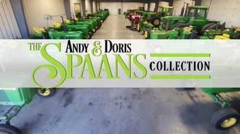 Mecum Gone Farmin' 2021 Spring Classic TV Spot, 'Andy and Doris Spaans Collection' - Thumbnail 4