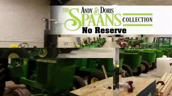 Mecum Gone Farmin' 2021 Spring Classic TV Spot, 'Andy and Doris Spaans Collection' - Thumbnail 6