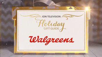 Walgreens TV Spot, 'ION Televisions: Holiday Gifts' - Thumbnail 1