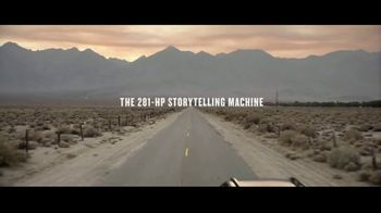 2021 Kia Sorento TV Spot, 'The World's First Storytelling Machine' [T1] - Thumbnail 9