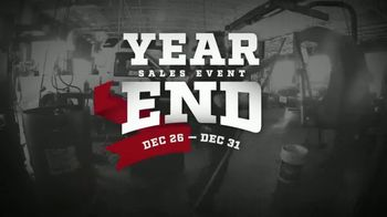 Big O Tires Year End Sales Event TV Spot, 'Continental Tires: $140 Savings' - Thumbnail 2