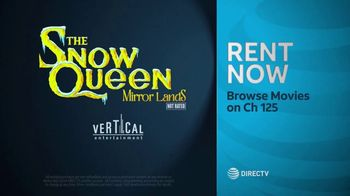 DIRECTV Cinema TV Spot, 'The Snow Queen: Mirror Lands' - Thumbnail 9