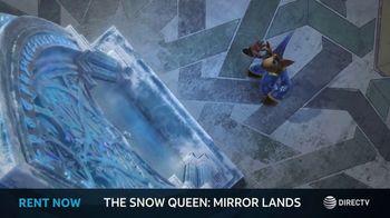 DIRECTV Cinema TV Spot, 'The Snow Queen: Mirror Lands' - Thumbnail 1