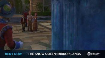 DIRECTV Cinema TV Spot, 'The Snow Queen: Mirror Lands' - Thumbnail 2