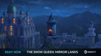 DIRECTV Cinema TV Spot, 'The Snow Queen: Mirror Lands' - Thumbnail 3