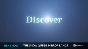 DIRECTV Cinema TV Spot, 'The Snow Queen: Mirror Lands' - Thumbnail 4