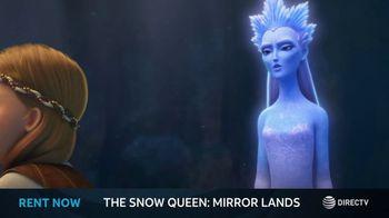 DIRECTV Cinema TV Spot, 'The Snow Queen: Mirror Lands' - Thumbnail 5