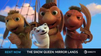DIRECTV Cinema TV Spot, 'The Snow Queen: Mirror Lands' - Thumbnail 6
