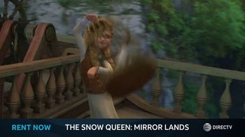 DIRECTV Cinema TV Spot, 'The Snow Queen: Mirror Lands' - Thumbnail 7