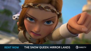 DIRECTV Cinema TV Spot, 'The Snow Queen: Mirror Lands' - Thumbnail 8