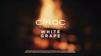 CÎROC White Grape TV Spot, 'Celebrate' Song by Oneness Of Juju - Thumbnail 1
