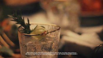 CÎROC White Grape TV Spot, 'Celebrate' Song by Oneness Of Juju - Thumbnail 7