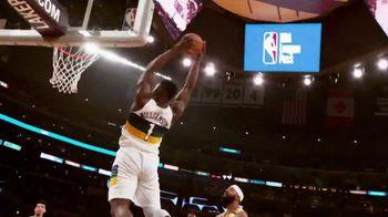 NBA League Pass TV Spot, 'Where Else: Free Preview' - Thumbnail 3