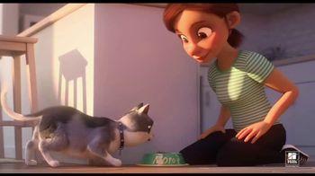 Hill's Pet Nutrition TV Spot, 'Moto: A Love Story'