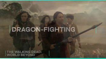 AMC+ TV Spot, 'Do You Want the Epic Stuff?' - Thumbnail 2
