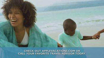 Apple Vacations TV Spot, 'Dreams' - Thumbnail 10