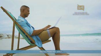 Apple Vacations TV Spot, 'Dreams' - Thumbnail 4