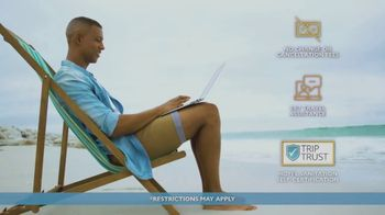Apple Vacations TV Spot, 'Dreams' - Thumbnail 5