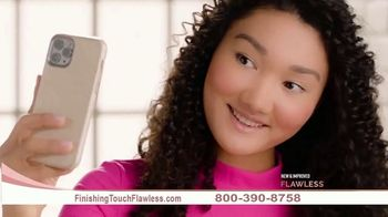 Finishing Touch Flawless TV Spot, 'New & Improved'