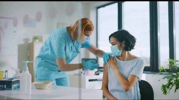 The Helmsley Charitable Trust TV Spot, 'Healthcare Crisis' - Thumbnail 8