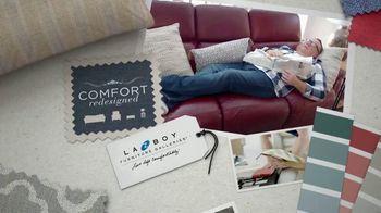 La-Z-Boy Holiday Sale TV Spot, 'Naps: Two Chairs, One Price' - Thumbnail 1