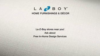 La-Z-Boy Holiday Sale TV Spot, 'Naps: Two Chairs, One Price' - Thumbnail 10