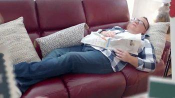 La-Z-Boy Holiday Sale TV Spot, 'Naps: Two Chairs, One Price' - Thumbnail 2