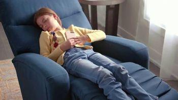 La-Z-Boy Holiday Sale TV Spot, 'Naps: Two Chairs, One Price' - Thumbnail 3