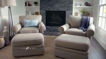 La-Z-Boy Holiday Sale TV Spot, 'Naps: Two Chairs, One Price' - Thumbnail 6