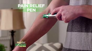 Hempvana Rocket TV Spot, 'Pain, Pain, Go Away: $19.99' - Thumbnail 2