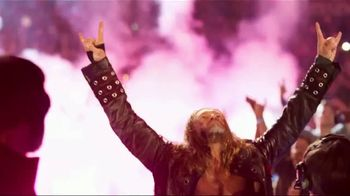 WWE Network TV Spot, '2021 Royal Rumble'