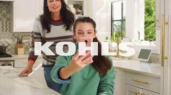 Kohl's TV Spot, 'Goodbye 2020, Hello Savings: Bras, Outerwear, Fleece and Bedding' - Thumbnail 1