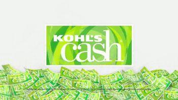 Kohl's TV Spot, 'Goodbye 2020, Hello Savings: Bras, Outerwear, Fleece and Bedding' - Thumbnail 3