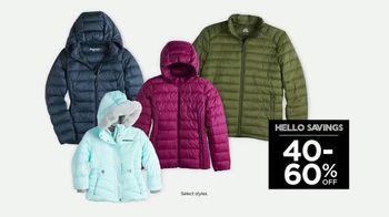 Kohl's TV Spot, 'Goodbye 2020, Hello Savings: Bras, Outerwear, Fleece and Bedding' - Thumbnail 5