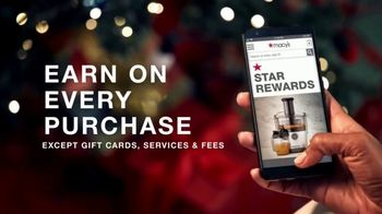 Macy's After Christmas Sale TV Spot, 'Jeans, Jewelry and Kitchen Gear' - Thumbnail 5