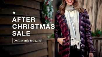 Macy's After Christmas Sale TV Spot, 'Jeans, Jewelry and Kitchen Gear' - Thumbnail 1