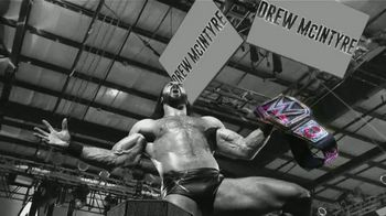 WWE Shop TV Spot, 'Inspired by Millions: 40% Sitewide' - Thumbnail 3