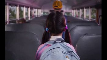 National Center for Missing & Exploited Children TV Spot, 'Candy Heart'