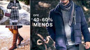 Macy's Venta de Un Día  TV Spot, 'Suéteres, abrigos, botas y joyería fina' [Spanish] - Thumbnail 3