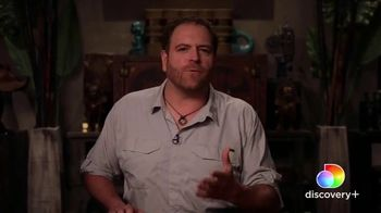 Discovery+ TV Spot, 'All From One Place' Featuring Josh Gates - Thumbnail 5