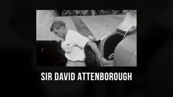 Discovery+ TV Spot, 'David Attenborough Collection' - Thumbnail 4