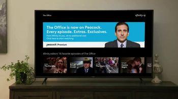 XFINITY TV Spot, 'The Office on Peacock' Song by Jay Ferguson - Thumbnail 1