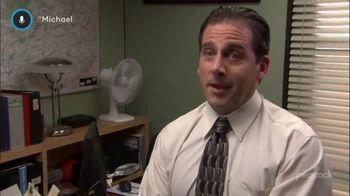 XFINITY TV Spot, 'The Office on Peacock' Song by Jay Ferguson - Thumbnail 3