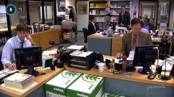 XFINITY TV Spot, 'The Office on Peacock' Song by Jay Ferguson - Thumbnail 5
