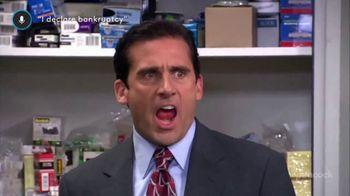 XFINITY TV Spot, 'The Office on Peacock' Song by Jay Ferguson - Thumbnail 6
