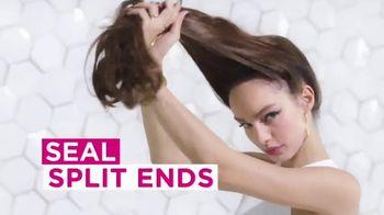 L'Oreal Paris Hair Care Elvive Dream Lengths TV Spot, 'Long Hair: Save That Last Inch'