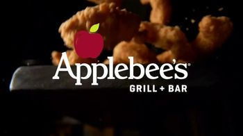 Applebee's $1 Dozen Double Crunch Shrimp TV Spot, 'Love' Song by Redbone - Thumbnail 1