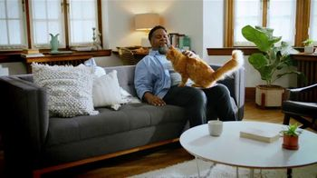 Fresh Step Clean Paws TV Spot, 'Cleaner Beans' - Thumbnail 7